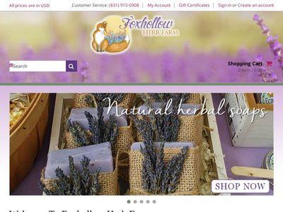 Foxhollow Herb Farm