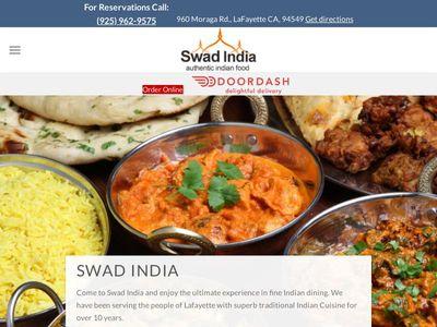Swad India