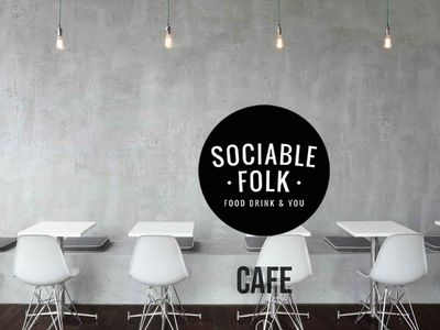 Sociable Folk