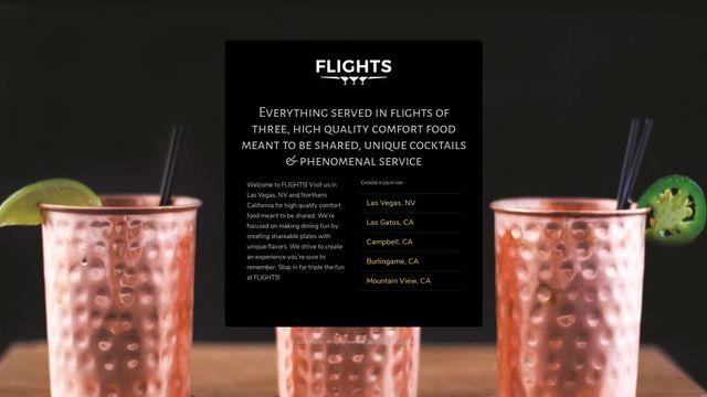 FLIGHTS Restaurant