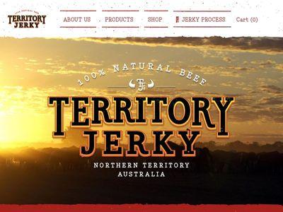 Territory Jerky Pty Ltd.