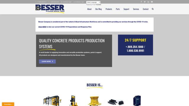 Besser Company