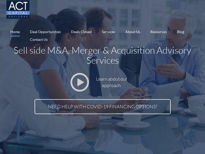 ACT Capital Advisors, LLC