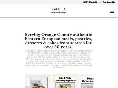 Katella Delicatessen LLC