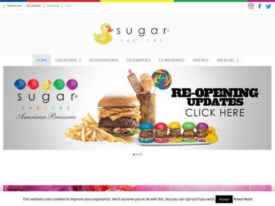 Sugar Factory LLC