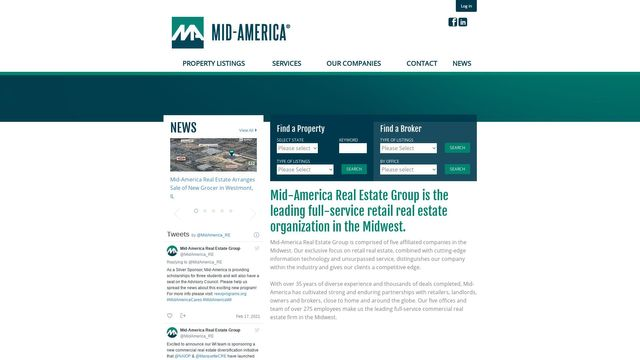 Mid-America Asset Management, Inc.