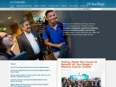 Regents of the University of California.