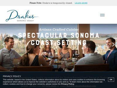 Drakes Sonoma Coast