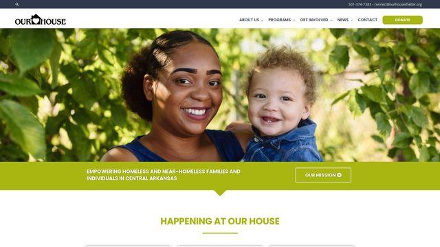 Our House, Inc.