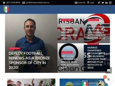 Brisbane City Football Club Limited