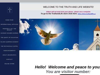 TruthandLife.US