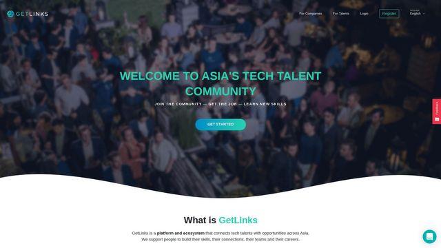 GetLinks Company Limited