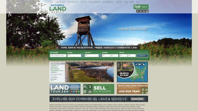 National Land Realty, LLC