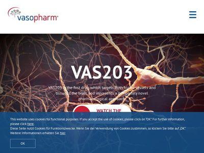 Vasopharm GmbH