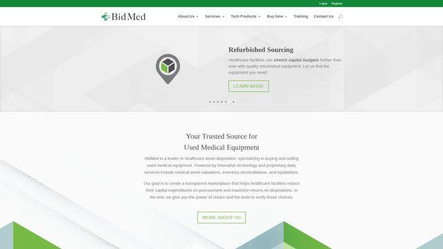 BidMed, LLC
