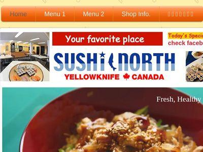 Sushi North Inc.