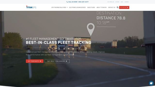 Certified Tracking Solutions Inc.