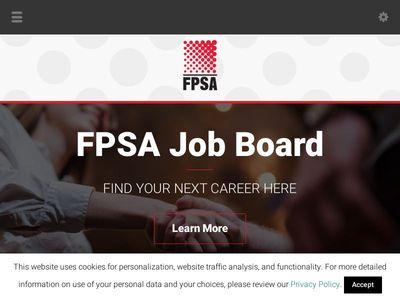 FPSA Foundation Handtmann Inc.