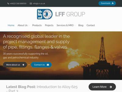 LFF Perth Pty Limited
