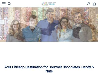 Windy City Sweets