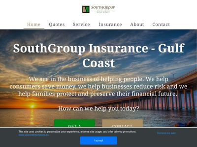 SouthGroup Insurance