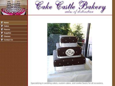 Cake Castle Bakery