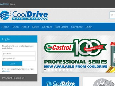 Automotive Imports Pty. Ltd.
