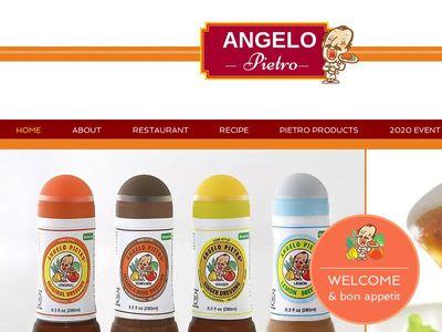 Angelo Pietro, Inc.