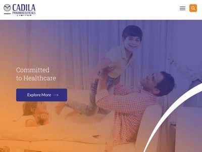 Cadila Pharmaceuticals Limited