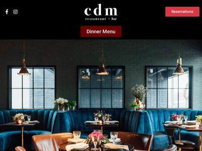 CdM Restaurant