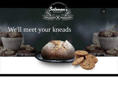Solomons Bakery