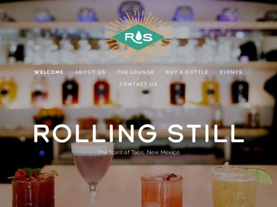 Rolling Still Distillery
