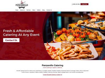 Panzarello Catering