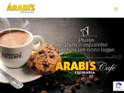 Arabi's Esfiharia