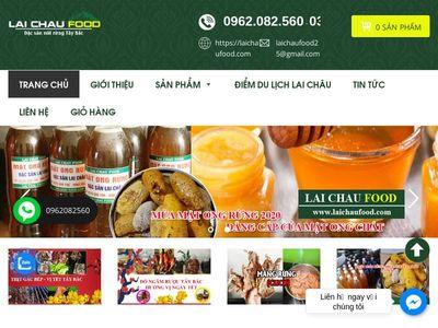 LAI CHAU FOOD