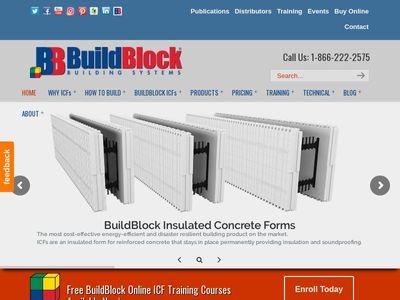 BuildBlock Building Systems, LLC