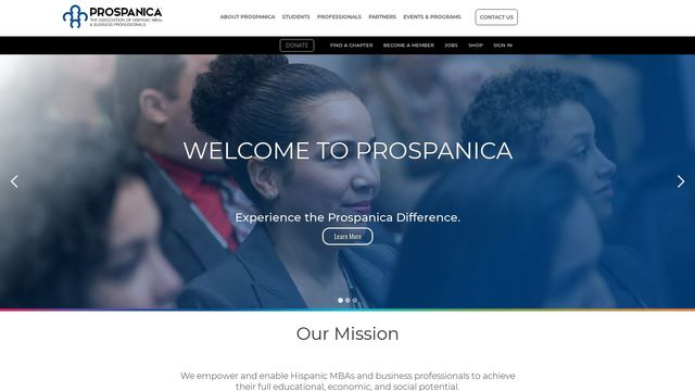 Prospanica Foundation