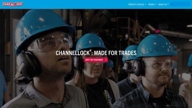 Channellock(r), Inc.