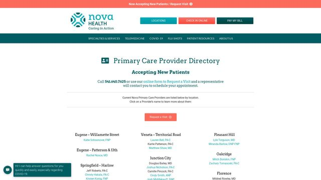 Nova Urgent Care