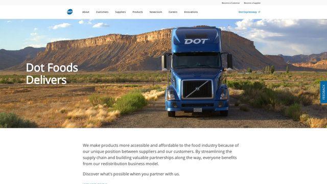Dot Foods, Inc.