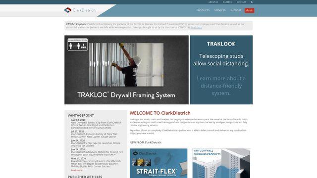 Clarkwestern Dietrich Building Systems LLC