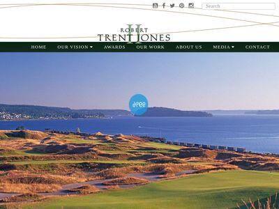ROBERT TRENT JONES II LLC