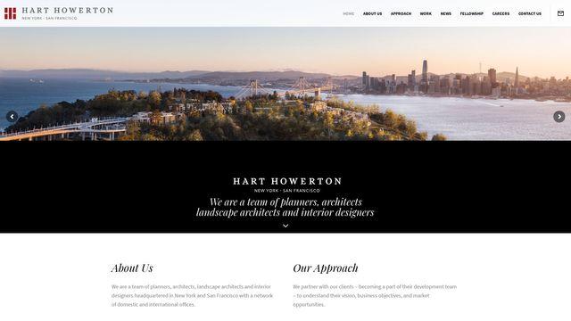 Hart Howerton, Ltd.