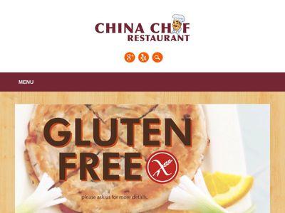 China Chef Cotati