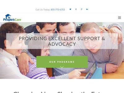 People's Care Holdings, Inc.