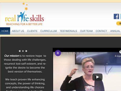 Real LIfe Skills, Inc