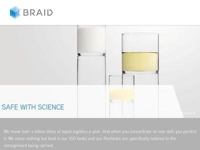 Braid Japan Co., Ltd