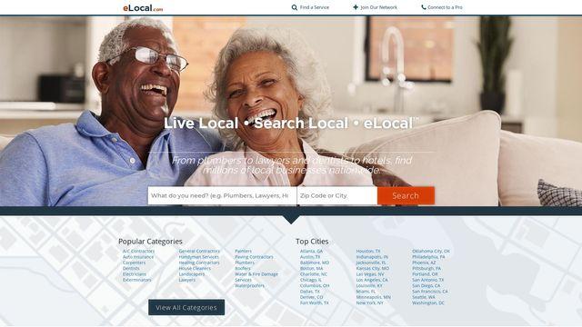 eLocal USA LLC