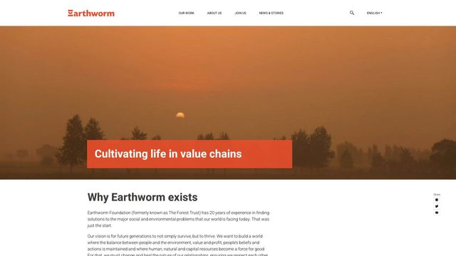 INDIAN EARTHWORM CONSULTANTS PRIVATE LIMITED