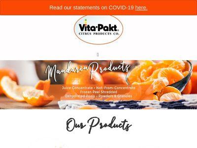 Vita-Pakt Juice Company